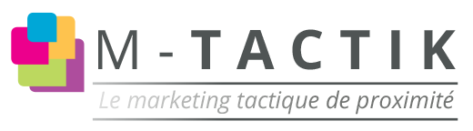 M Tactik - le marketing tactique de proximité
