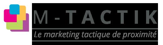 M Tactik - le marketing tactique de proximité
