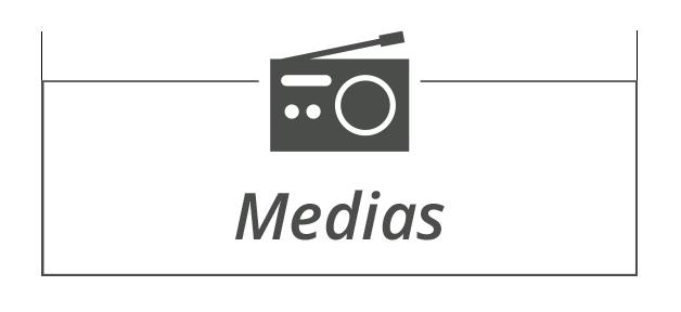 Médias